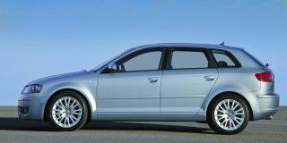 Audi A3 20 T Fsi Sportback Ambition 2005 7 Car Specs Audi A3