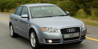 audi a4 2.0 t fsi dtm 2006-4 - Car Specs - Audi A4 Sedan ...