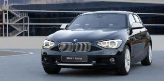 bmw 116i 5-door m sport line steptronic car specs