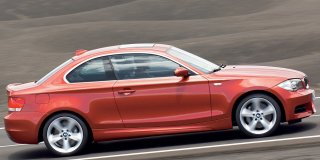 bmw 125i coupe exclusive car specs