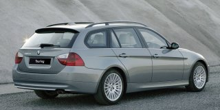 bmw 320d touring 2006-4 - Car Specs - BMW 3 Series Touring ...