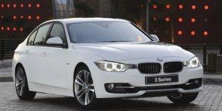 Bmw I Sport Line Car Specs BMW Series Sedan - 320i bmw 2012