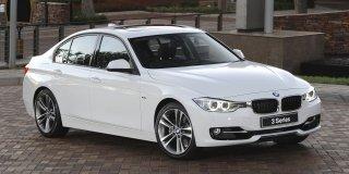 Bmw I Sport Line Steptronic Car Specs BMW Series - Bmw 320i 2012
