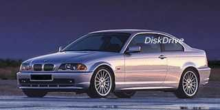 2002 bmw 325ci coupe review
