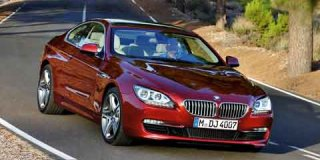 bmw 640i coupe steptronic car specs
