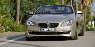 bmw 650i convertible m sport steptronic car specs