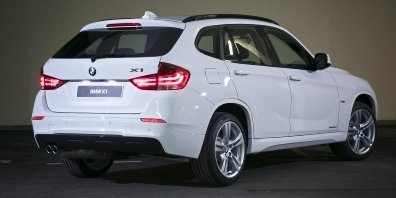 bmw x1 sdrive18i m sport steptronic 2012 7 car specs bmw x1 specifications information on. Black Bedroom Furniture Sets. Home Design Ideas