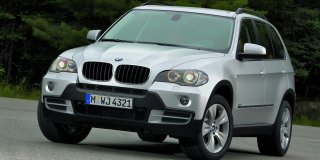 bmw x5 3.0si steptronic