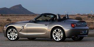 Bmw Z4 2 5i 2003 8 Car Specs Bmw Z4 Specifications Information On Bmw Cars And Z4 Specs