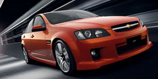 Chevrolet Lumina 6 0 V8 Ss 2009 9 Car Specs Chevrolet Lumina