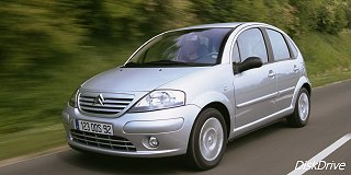 citroen c3 1 4 hdi 2003 9 car specs citroen c3 specifications information on citroen cars. Black Bedroom Furniture Sets. Home Design Ideas