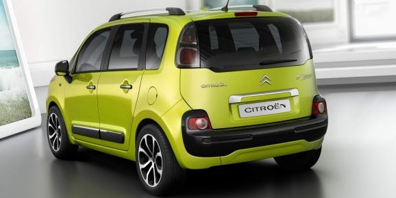 citroen c3 picasso seduction panoramic 2010 1 car specs citroen c3 picasso. Black Bedroom Furniture Sets. Home Design Ideas