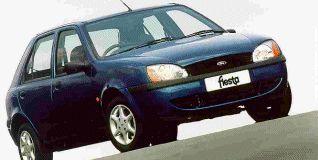 ford fiesta 14i flair 5door 20022  Car Specs  Ford Fiesta