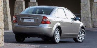 Ford Focus 2010 2 0 Trend 4 Door At 2010 9 Car Specs
