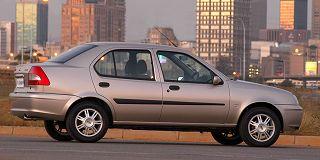 ford ikon 1.6i & ford ikon 1.6i 2003-6 - Car Specs - Ford Ikon Specifications ... markmcfarlin.com