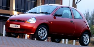 Ford Ka 1 3 3 Door 2005 10 Car Specs Ford Ka Specifications Information On Ford Cars And Ka Specs For Vehicles