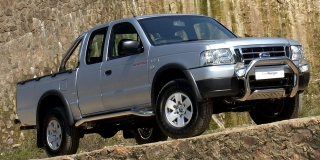 ford ranger 2500td supercab montana 4x2 2006 5 car specs. Black Bedroom Furniture Sets. Home Design Ideas