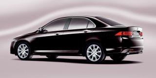 Awesome Honda Accord 2.4 Executive