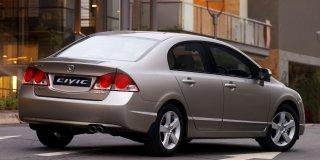 Honda Civic 1 8 I Vtec Lxi 4 Door