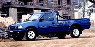 Isuzu kb 250 diesel