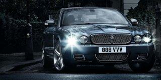 Jaguar Xjr 42 V8 At