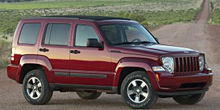 jeep cherokee 3.7 limited at car specs