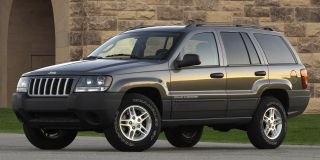 jeep grand cherokee 2 7 crd laredo at 2003 10 car specs. Black Bedroom Furniture Sets. Home Design Ideas