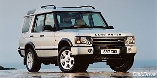 land rover discovery 2.5 td5 se