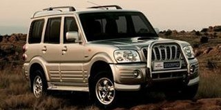 mahindra scorpio 2.6 turbo 4x2 glx 8-seater car specs