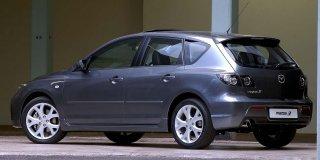 Mazda 3 Sport 1.6 Active