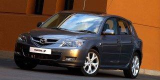 Mazda 3 Sport 1.6 Dynamic