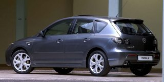 Mazda 3 Sport 2.3 Individual