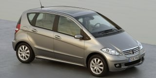mercedes a180 cdi elegance 2006 1 car specs mercedes a class specifications information on. Black Bedroom Furniture Sets. Home Design Ideas