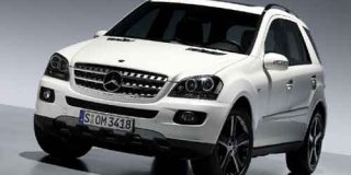 mercedes ml350 edition 7g-tronic car specs