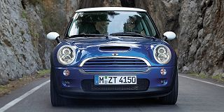 Mini Cooper S 2005 1 Car Specs Mini Hatch Specifications