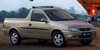 Opel Corsa Utility 1 6i S Sport 2003 3 Car Specs Opel