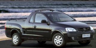 opel corsa utility 1.8 sport 2009-5 - Car Specs - Opel ...
