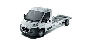 peugeot boxer chassis cab mh 3.0 hdi