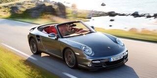 porsche 911 turbo cabriolet tiptronic - Car Specs in South Africa ...