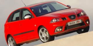 seat ibiza 1.9 tdi fr 5-door car specs