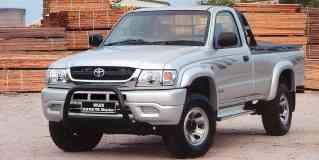 Toyota Hilux 3 0 Kz Te Raised Body Raider 2002 5 Car Specs