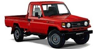 Toyota Land Cruiser Pick Up 4.2d