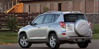 toyota rav4  2.0 vx 5-door 4x4 at car specs