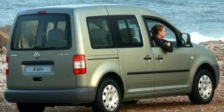 volkswagen caddy kombi 1 9 tdi life 2004 10 car specs. Black Bedroom Furniture Sets. Home Design Ideas