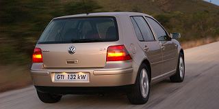volkswagen golf 1 8 gti turbo 132kw 2003 5 car specs. Black Bedroom Furniture Sets. Home Design Ideas