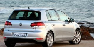 volkswagen golf vi 1 4 tsi trendline 2009 7 car specs. Black Bedroom Furniture Sets. Home Design Ideas